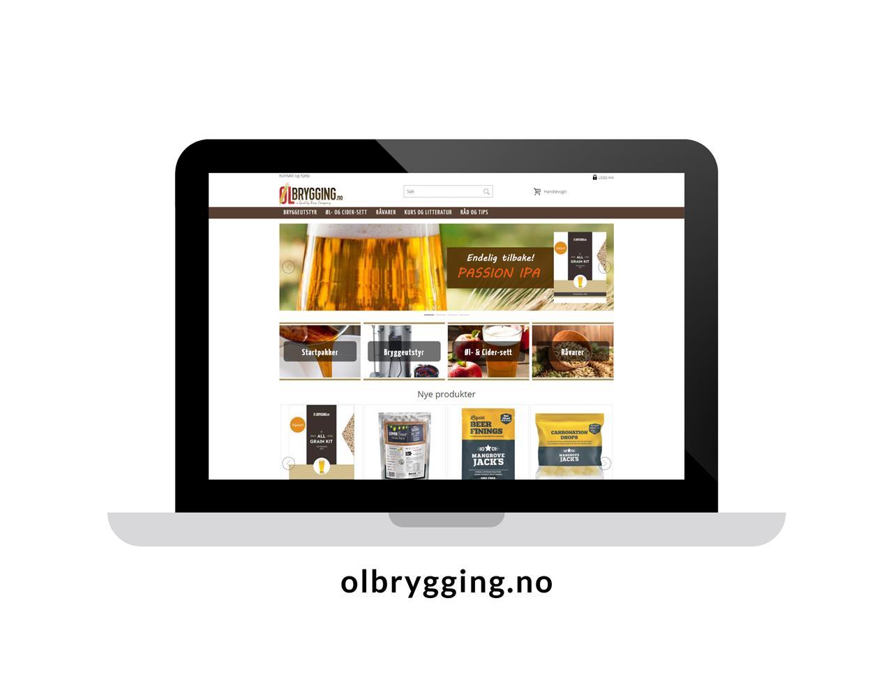 697a02ca Multicase Nettbutikk | Nettbutikkløsning koblet til ERP-system